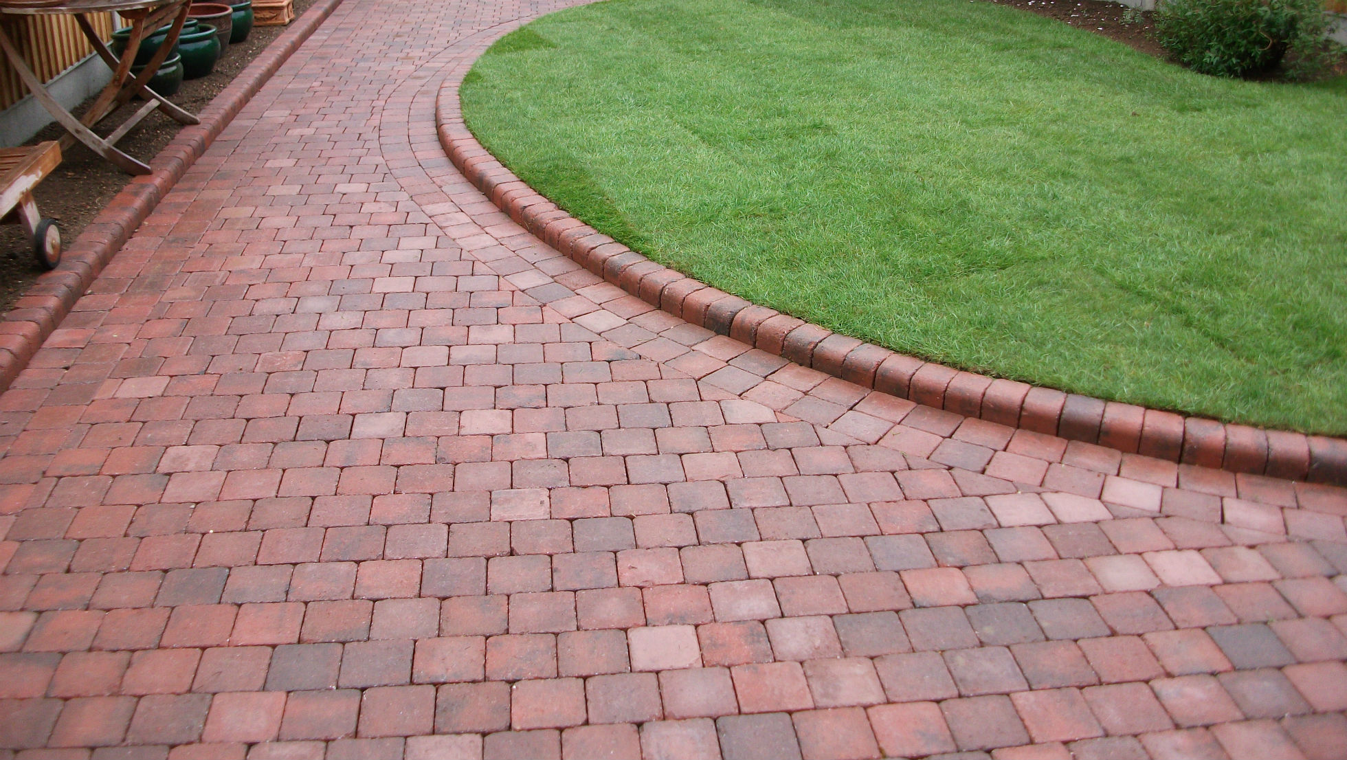 The Driveway & Paving Specialists